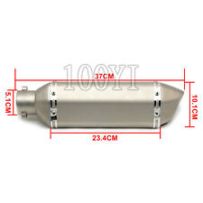 Modified Exhaust Pipe For KTM 950 990 1190 Adventure 1290 Super Adventure Duke 2