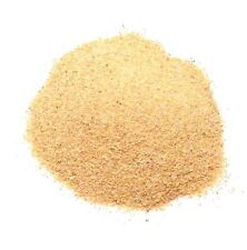 Garlic, Granulated-8oz-Salt Grain Sized Cut of Dried Garlic Spice Bulk Garlic