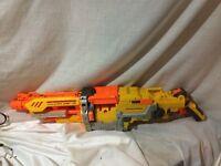 Nerf N-Strike Vulcan EBF-25 Blaster Dart Gun Only