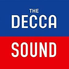 The Decca Sound Various Artists 0028947892625