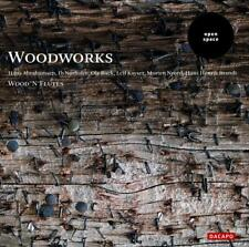 Wood'N'Flutes - Woodworks