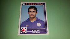1986-87 FIORENTINA Calciatori Panini SCEGLI *** figurina con velina ***