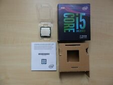 Intel Core i5 9600K Unlocked 9th Gen Desktop Processor/CPU Retail