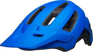 Bell Nomad MTB Cycling Helmet - Blue