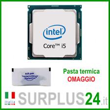 CPU INTEL Core i5-6400 SR2L7 QUAD CORE 2.70 GHZ 6M Socket LGA 1151 Processore i5