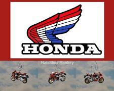 Honda CBR1000RR CBR 1000 RR Motorcycle Bike Custom Christmas Ornament Adorno