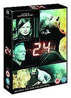 24 - Series 6 - Complete (DVD Box Set)
