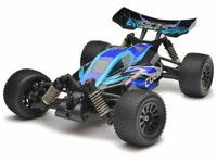FTX5505 COLT 1/18 MACCHINA RC ELETTRICO MINI 4x4 Buggy RTR Blu 50KM/H !!!!!!!!!!
