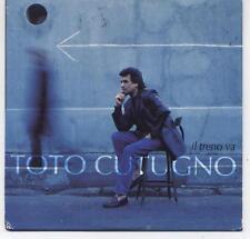 TOTO CUTUGNO - rare CD Single - France - Promo