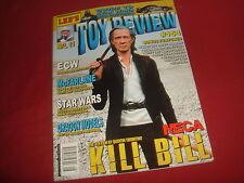 LEE'S TOY REVIEW #154 Magazine  - Star Wars Kill Bill McFarlane