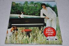 Alain Chamfort - CBS France 70s - Album Vinyl Schallplatte LP