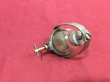 John Deere Flat Fender Fuel Sediment Bowl w/ Brass Valve