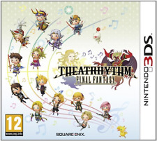 3DS-Theatrhythm Final Fantasy /3DS  GAME NUOVO