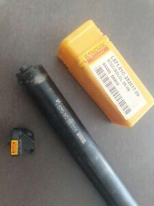 Sandvik Bohrstange Schwingungsgedämpft 570-3C 25 255 + L571.01C-252017-09