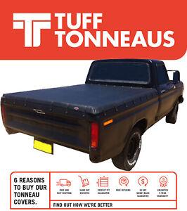Bunji Ute Tonneau Cover for Ford F100 F150 Long Wheel Base 1979 - 1991 NEED YEAR