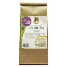 Cowslip Tea (1lb/454g) BULK - Maria Treben's Authentic