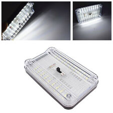 36 LED DC 12V White Car Auto Dome Roof Ceiling Interior Light Lamp Reading light