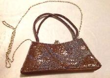 Sammlung Hier Luxus Abendtasche Handtasche Perlen Kristall Tasche Schultertasche Brauttasche Damentaschen
