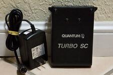 Quantum Turbo Slim Compact(TSC)#R676 New *ENELOOP Ni-MHs/T80 charger