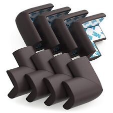 Soft Baby Proofing Corner Guards & Edge Protectors