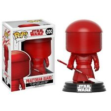 Figurine Pop Star Wars Episode 8 : Praetorian Guard - Funko (Neuf)