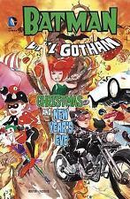 Batman Li'l Gotham: Christmas and New Year's Eve by Stone Arch Books (2014,...