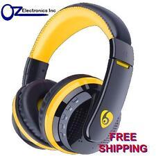 Mx666 OVLENG Bluetooth V4.1 Headphones Headset Extra Bass 4 iPhone 8 Samsung S8 Mx666-red