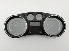 Peugeot 308 2007-2013 1.6HDi Speedometer Instrument Cluster Gauge 9665107880