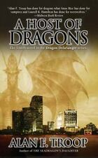 A Host of Dragons (Dragon de la Sangre) by Troop, Alan F.