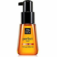 4Pcs Mise en scene Perfect Repair Serum Hair Essence 70ml Improve Damaged E_n