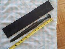 Dagger, Persian