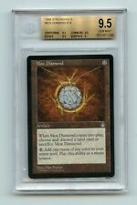 MTG Magic the Gathering Stronghold Mox Diamond BGS 9.5 GEM MINT