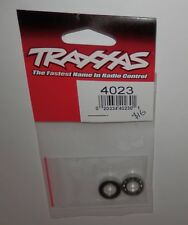 Traxxas Crankshaft Bearings 9x17x5mm (Front/Rear) #4023 NIP