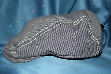 CLOSEOUT! Fender Starcaster Stretch Driver Cap in Gray, S/M, MPN 9106623343