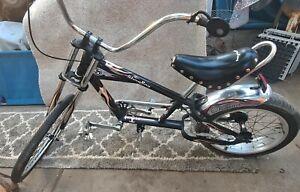 occ schwinn stingray chopper bicycle