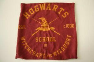 Kissenbezug Harry Potter / Hogwarts - ca. 43 x 43 cm