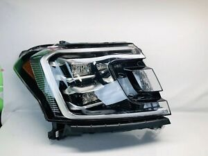 2018 2019 2020 FORD EXPEDITION FULL LED FRONT RIGHT OEM HEADLIGHT GENUINE