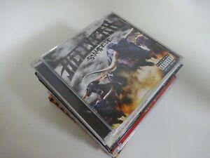 """HELLYEAH """"STAMPEDE"""" .....CD MINT Freepost"""