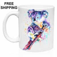 Art Koala , Gift Mug 11oz