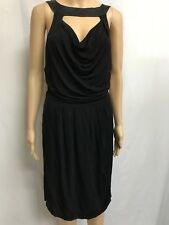 GUESS BY MARCIANO  SIZE L (12) BLACK DRESS