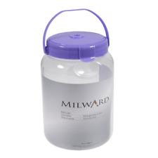 Milward Yarn jar bowl 2511422 keeps knitting & crochet wool clean while using