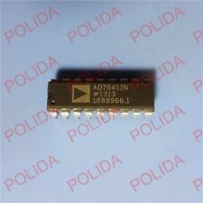 1PCS D/A Converter IC ANALOG DEVICES/INTERSIL/HARRIS DIP-18 AD7541JN