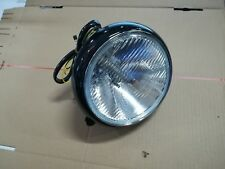Drag specialities 7in headlight assembly (2001-0556)