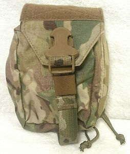 ATS Tactical Medical Pouch Small Color Multicam IFAK Tear Away NEW