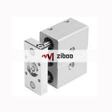 FESTO DFM-12-20-P-A-KF Guide Cylinder 170900 Stroke 20mm