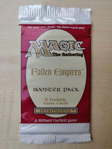 MTG Magic the Gathering Booster Fallen Empires Englisch OVP