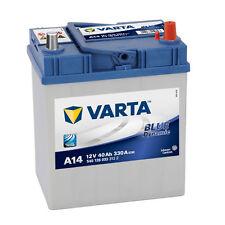 Varta Blue Dynamic A14 40Ah PREMIUM Autobatterie Starterbatterie 540126033 *NEU*