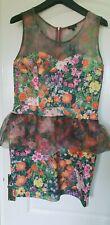 River Island Summer Dress Size 16