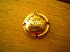 capsule de champagne charles heidsieck   n°63  (an 2000)  cote 12€