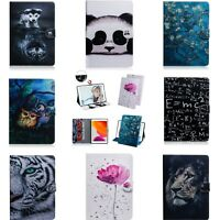 Animal Pattern Cover for Apple iPad 10.2 7th 8th Generation iPad Case + Air 3